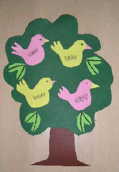 Vogelboom