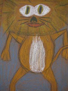 Leeuw van wasco