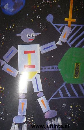 ruimtepoppetje