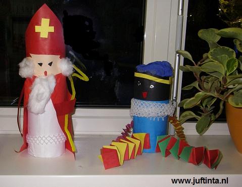 Sinterklaas Archives Pagina 5 Van 15 Knutselen